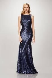 blue sequin bridesmaid dress 153 best navy blue bridesmaid dresses images on navy