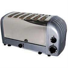 Catering Toaster Dualit Charcoal 6 Slot Toaster M Waterford Cork Dublin