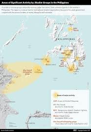 Map Of Islam Around The World by For Philippine Jihadists What U0027s In A Name Stratfor Worldview