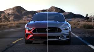2018 vs 2017 ford mustang poll u0026 photo comparison