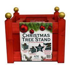 Hydro Christmas Tree Stand - christmas live tree stand ebay