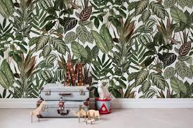 monkey wallpaper for walls wallpaper mischievous monkeys by rebel walls sweden