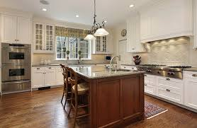 Kitchen Cabinets Wood Colors Farmhouse Kitchen Cabinets Door Styles Colors Ideas