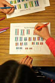 color your own karyotype independent assortment lesson for high