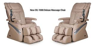 massage chairs relax your back and ease the pain new jersey