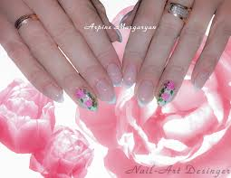 guest nail art 36 best nail art designs gallery colorful