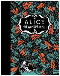 blog alice wonderland
