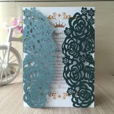 Customized Wedding Invitations Online Get Cheap Wedding Invitations Beautiful Aliexpress Com