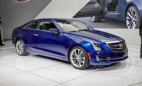 2015 Cadillac Elmiraj Price 2015 Cadillac Ats Coupe Photos And Info U2013 News U2013 Car And Driver