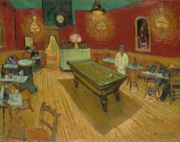 la chambre à coucher de vincent gogh la vie de peintres célèbres en vidéo