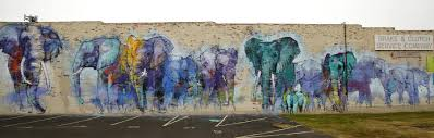 how a dallas developer helped artists turn deep ellum into a adrian torres mural deep ellumphants