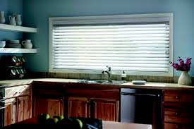 energy efficient custom blinds enhance specially adapted homes for