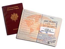 demande de carte de sejour apres mariage visa enfant mineur pour venir en procédure mariage franco