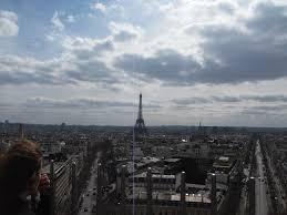 l u0027arc de triomphe what to see in paris