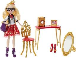 Ever After High Apple White Doll Ever After High Spirit Apple White And Raven Queen Doll 2