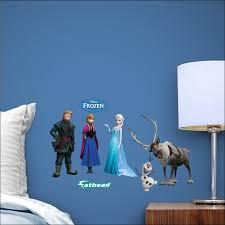 Frozen Room Decor Furniture Amazing Frozen Wall Decals Amazon Frozen Bedroom Wall