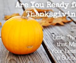 how to teach thanksgiving using flashcards