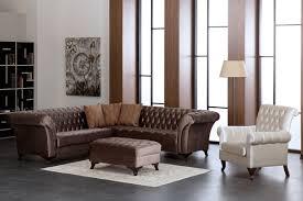 polstergarnitur 3 2 1 avantgarde polstergarnitur chester eckgarnitur sofas i klasik