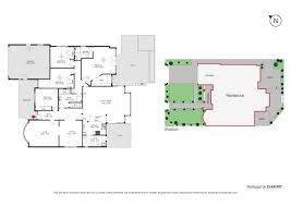 Sound Academy Floor Plan 1 40 Embankment Grove Chelsea Vic 3196 Hockingstuart