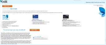6 things know about belk credit card u2013 credit panda