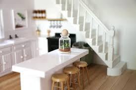 miniature dollhouse kitchen furniture dollhouse kitchen furniture dollhouse kitchen wooden dollhouse