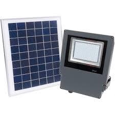 Led Outdoor Spot Lighting by Reusable Revolution 5 Watt White Solar Integrated Led Outdoor Wall