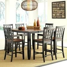 costco dining room furniture whalen dining set costco 7 piece dining set with table brilliant