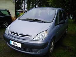 citroen xsara picasso 1 8i 16 sx 5d mpv 2001 used vehicle