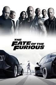 movies watch the fate of the furious online