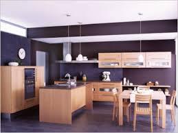 cuisine couleur bois cuisine couleur bois en photo
