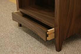 Secret Compartment Bookcase Natural Hidden Compartment Furniture U2014 Jen U0026 Joes Design Make