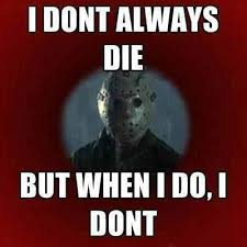 Jason Voorhees Memes - jason voorhees meme by blackwolfeatstacos on deviantart