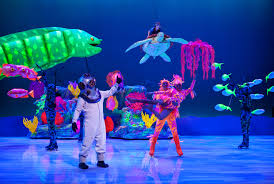 all new epic ice show premieres at busch gardens parkrumors com