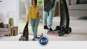 bissell deepclean lift off pet carpet cleaner tv spot ispot tv