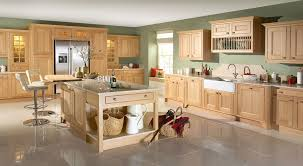 kitchen collection tetbury inframe natural oak