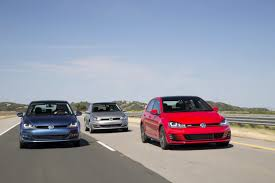 Is The Subaru Brz Awd Volkswagen Golf All Wheel Drive Heavily Considered To Take On