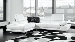 canapé d angle contemporain design d intérieur canape d angle contemporain cuir inspirations