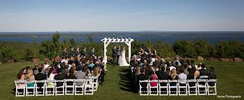 wedding venues in maine maine wedding venues point lookout resort