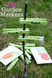 25 best garden plant markers ideas on pinterest plant labels