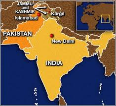 division India-Pakistan