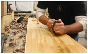 scraping wood floors for customizing your flooring nor cal