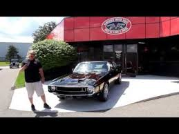 1969 mustang gt500 for sale 1969 gt500 shelby mustang 428 car for sale in mi