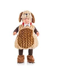 amazon com underwraps costumes toddler baby u0027s puppy costume