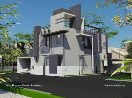 architectural designs house plans bhavana s independent house design by architecture firm bangalore
