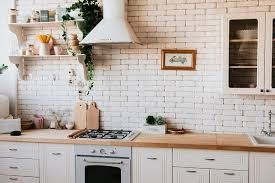 how to fit a kitchen cheaply the best kitchen backsplash ideas that are easy cheap