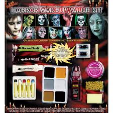 halloween make up set 21 piece carnival amp halloween makeup set