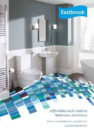 eastbrook catalogue 2017 by merlin bathrooms issuu