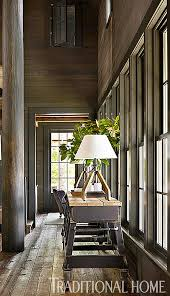 Mcalpine Booth Ferrier Interiors Lake House With Rustic Interiors Home Bunch U2013 Interior Design Ideas