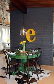 colorful dining table stunning ideas green dining table charming ideas colorful painted