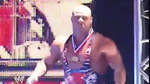 the undertaker vs the rock vs kurt angle vengeance 2002 vidéo